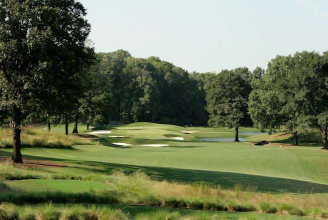 Mirimichi Golf Course (Bill Bergin Golf)