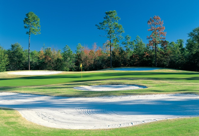 (Timber Creek Golf Club)