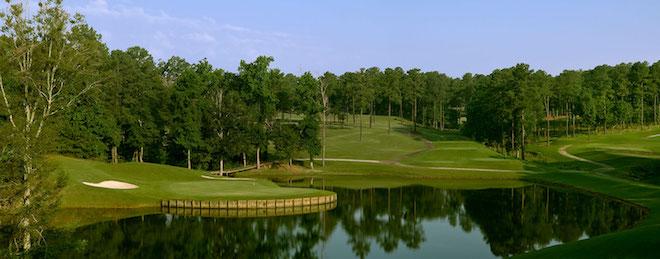 (Cobblestone Park Golf Club)