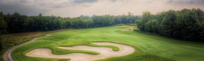(Hermitage Golf Club)