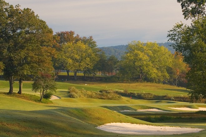 (Old Union Golf Club)