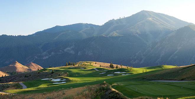 (Sun Valley Resort)