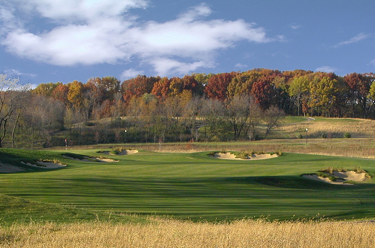 Bowes Creek Country Club (Toll Brothers)