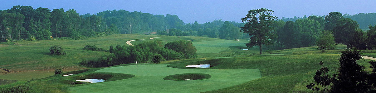Laurel Hill Golf Club (Fairfax County Government)
