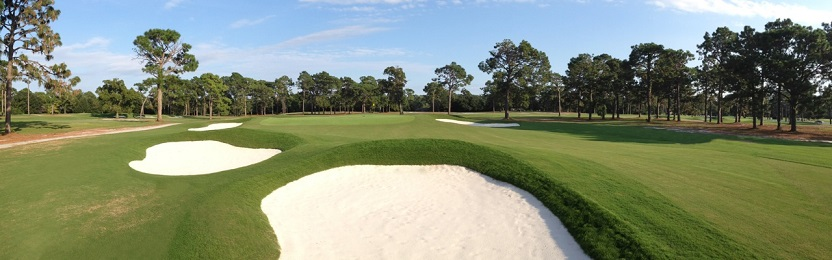 Wilmington Municipal Golf Course (Wilmington, NC)