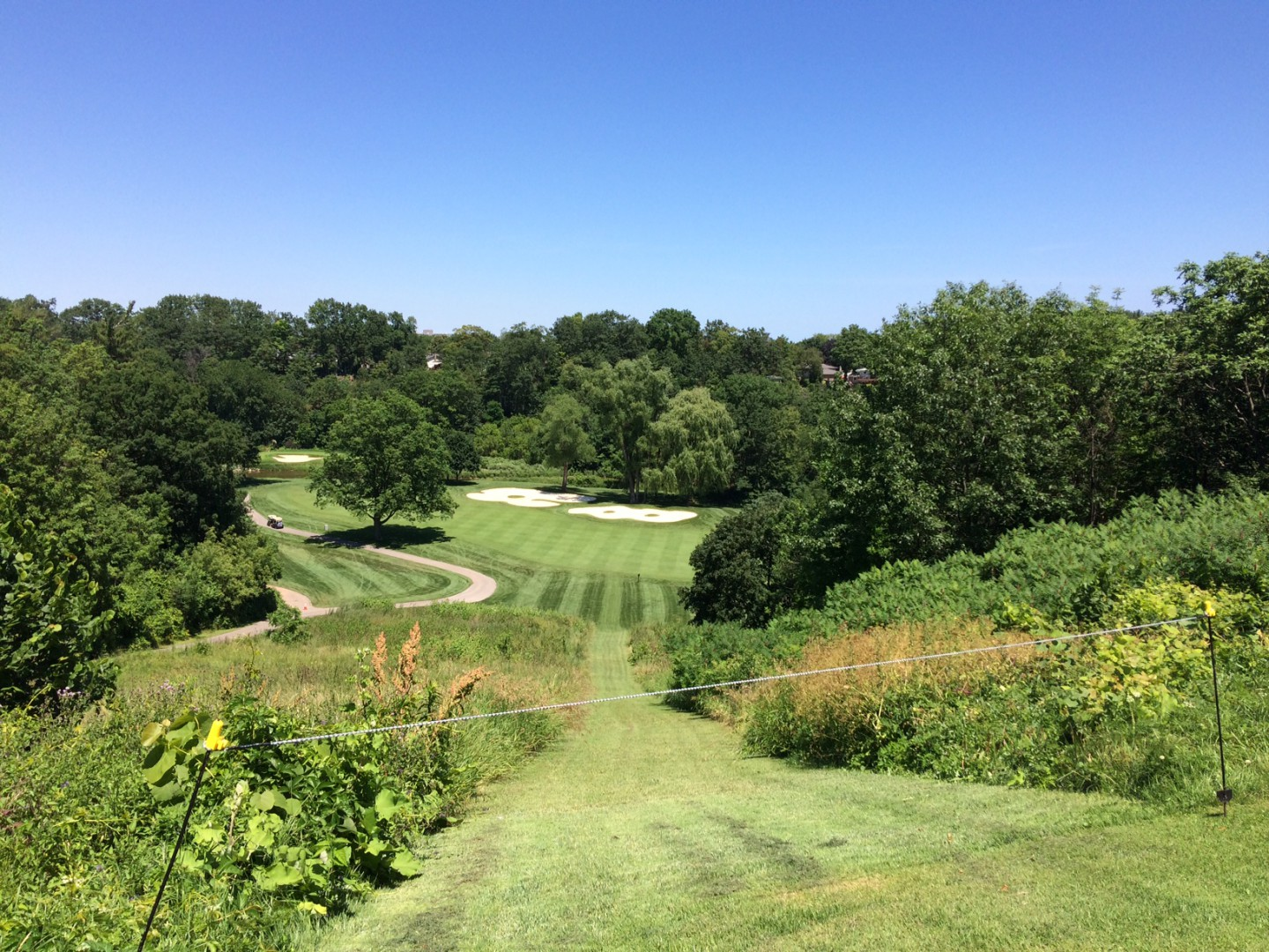 Many-time RBC Canadian Open host Glen Abbey is a fixture on the PGA Tour, but it may be going away in the near future. (Visit Oakville)