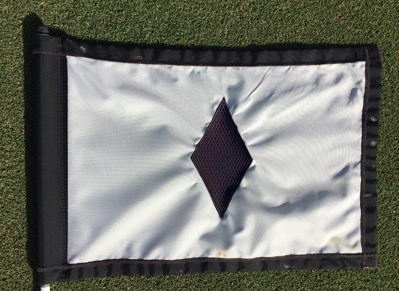 Black Diamond flag