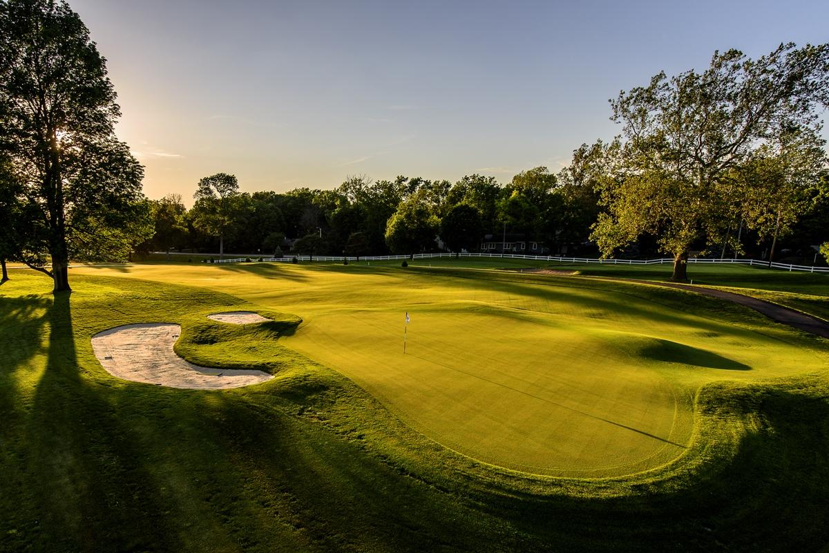 (Purdue Golf)