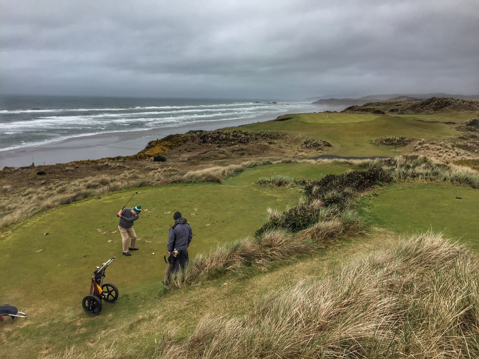 Bandon Dunes supplies some of the most authentic links golf in the U.S. (Jason Scott Deegan/Golf Advisor)