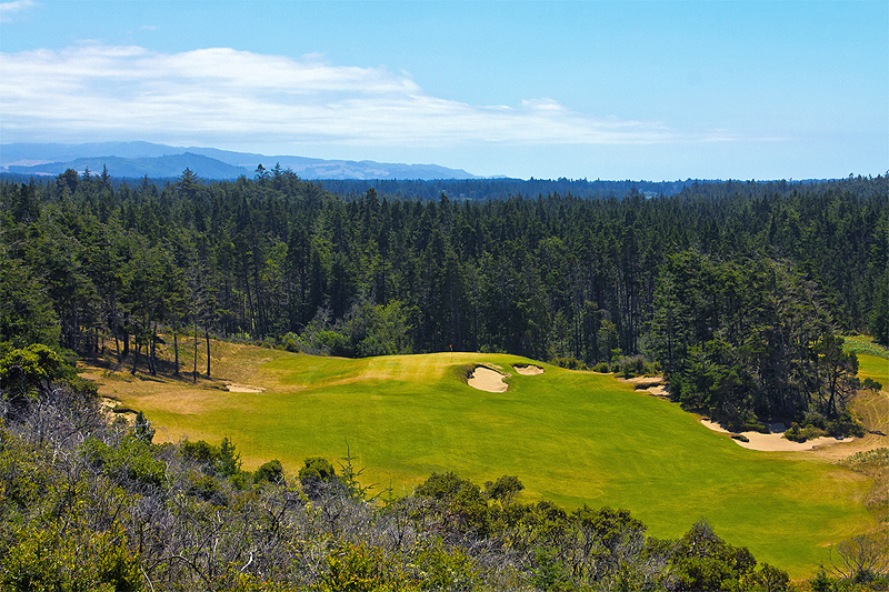 Bandon Trails isn't a links, but it is a universally-acclaimed course. (Oleg Volovik/Golf Advisor)