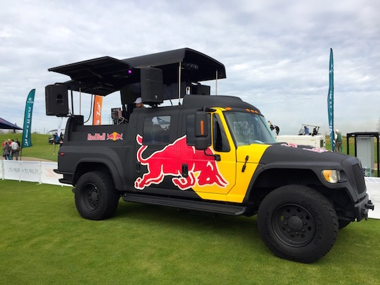3 Red Bull Demo Day