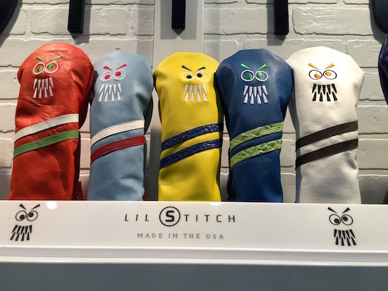 7 Stitch Monsters