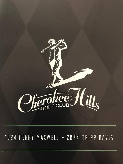 Cherokee Hills logo
