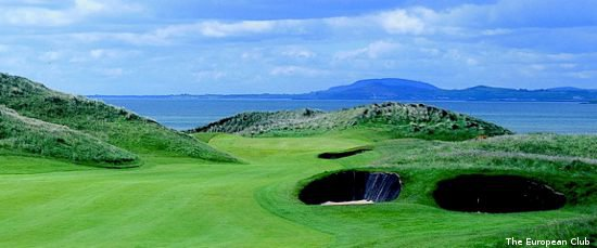 Ireland golf vacations (and others in the Eurozone) will likely be a bargain in 2015.