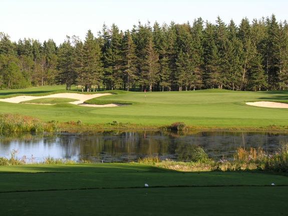 Green Gables - Golf PEI, Green Gables Golf Club