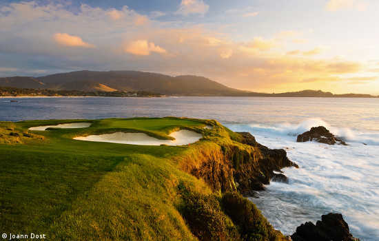 Pebble Beach 3