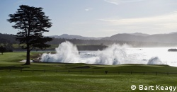 Pebble Beach 7