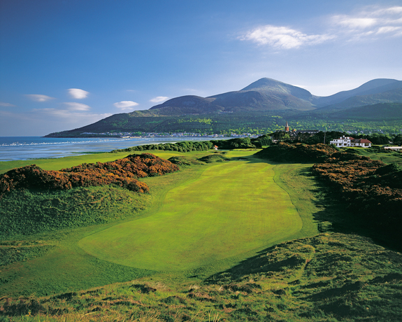 The 8 Best Non Open Championship Courses