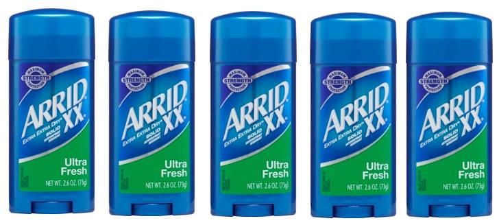 arrid-extra-dry