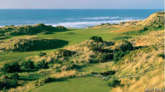 bandon dunes golf packages