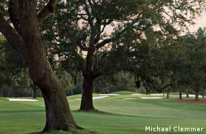 """Point Clear is a true """"stop"""" on the Robert Trent Jones Golf Trail."""