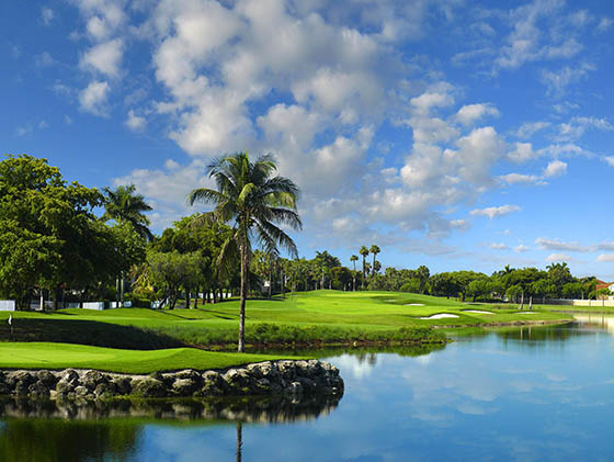 Doral Golf Resort Unveils New Course for Florida Golf Vacations…