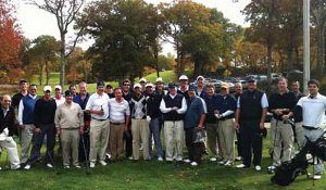 There are some easy, inexspensive ways to make group golf trips more fun and memorable.