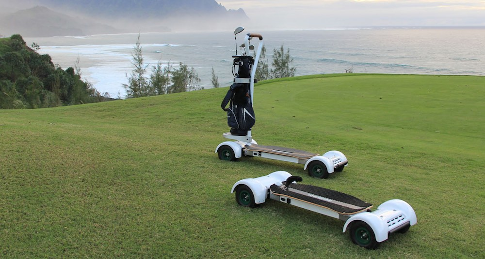 One Person Golf Cart >> Golf Vacation Insider: Where to Play, Where to Stay, What ...