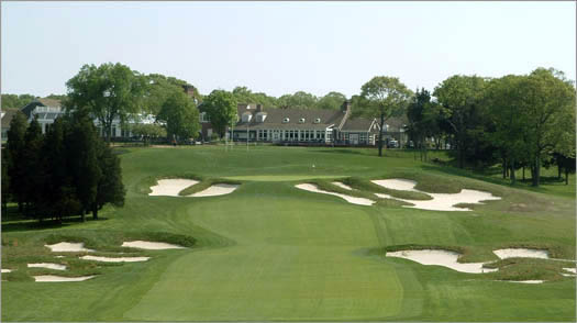 Bethpage Black is great. Could a new rival be opening in two years in the Deep South?)