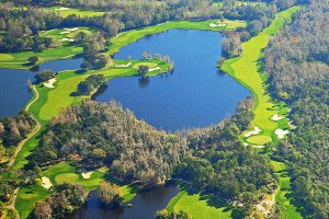 Innisbrook Resort's Island Course