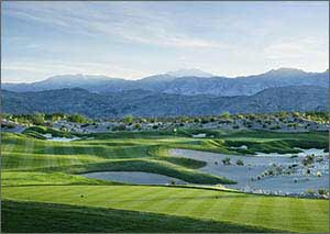 Las Vegas Golf Vacations The Chase At Coyote Springs
