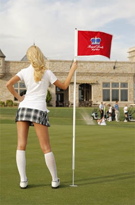 With ParMates, you can select and reserve a forecaddie in advace of your Las Vegas golf vacation.