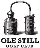 We're big fans of Ole Still's logo.