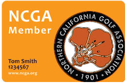 Like other state golf associations, the Northern California Golf Association provides access (and discounts) to top public and private golf courses.