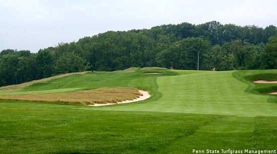 It may not be easy, but there are ways you can play Oakmont Country Club without a member connection.