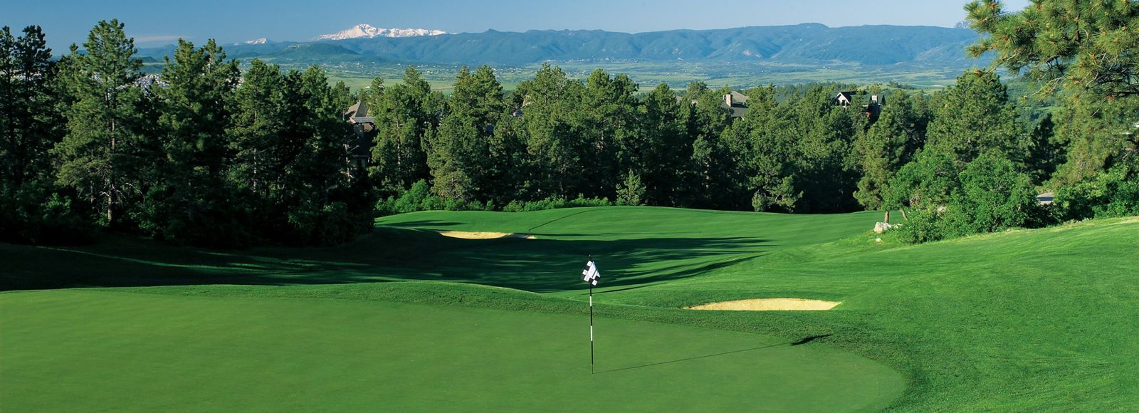 (The Ridge at Castle Pines North)