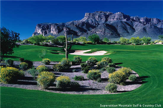 Private courses have become available for play on Scottsdale golf vacations. Here's the scoop on whether you should play them.