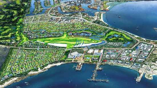 The Worlds Craziest Golf Course Ideas