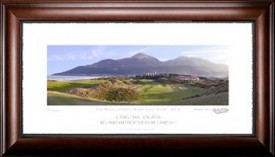 Stonehouse Golf pictures - Royal County Down