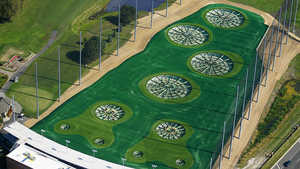 TopGolf Chicago/Wood Dale - Targets
