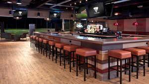 TopGolf Allen - Bar