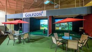 Paragon Golf Center