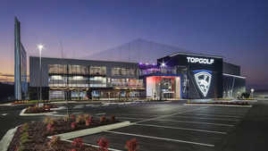 Topgolf Baton Rouge