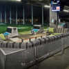 TopGolf Houston North/Spring - Downstairs Bays by Night