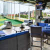 TopGolf Houston North/Spring - Downstairs Bays by Day
