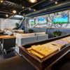 TopGolf Houston North/Spring - Lounge/Shuffle board