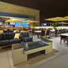 TopGolf Houston North/Spring - Rooftop Bar