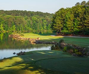 Experiences - Golf Getaway at Stone Mountain Golf Club
