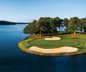 Stay & Play 18 at Reynolds Lake Oconee