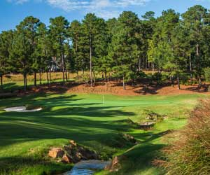 Unlimited Winter Golf at Reynolds Lake Oconee